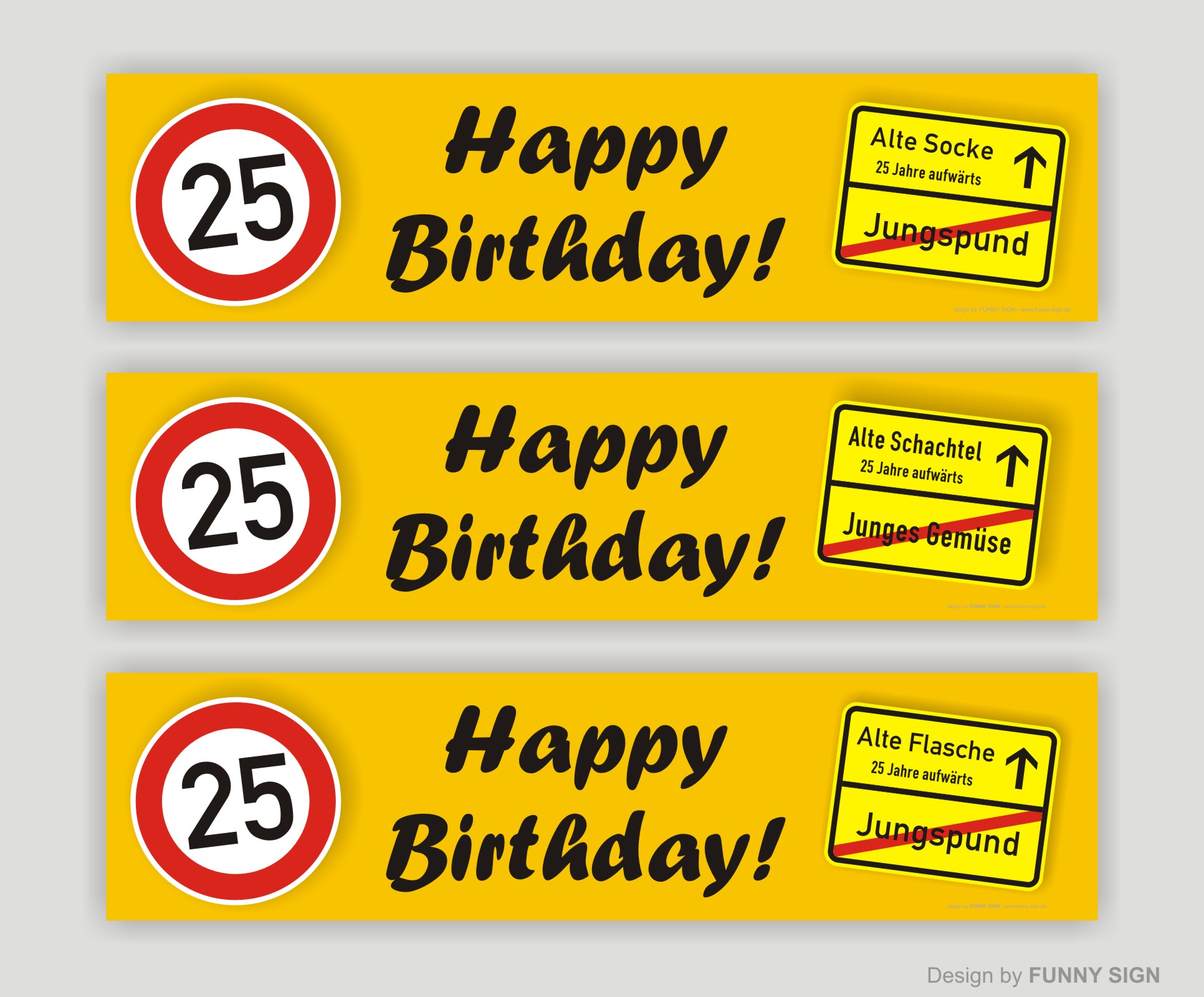 Pin grafik schachtel on pinterest - 25 geburtstag bilder ...