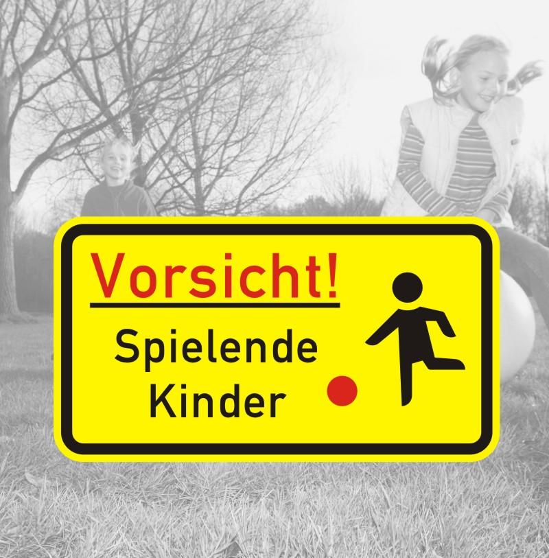 funny sign kinderhinweisschild kh05 kinderschild 33 x 60 cm freiwillig 30. Black Bedroom Furniture Sets. Home Design Ideas