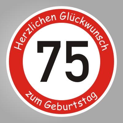 Glückwünsche Zum 75 Geburtstag Mann